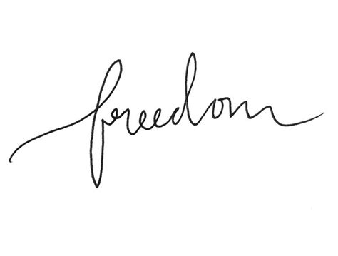 freedom tattoo quotes tumblr idamatilde tumblr words pinterest freedom photos