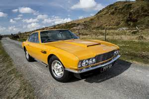 Aston Martin 1970 Dbs 1970 Aston Martin Dbs From The Persuaders Photo Gallery