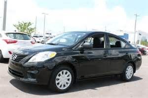 Safety Rating For Nissan Versa Safety Review For The 2013 Nissan Versa At Nissan Near