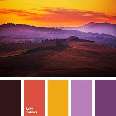 color combinations with orange 25 best ideas about orange color schemes on pinterest