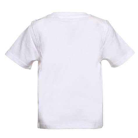 T Shirt Bianica timberland t shirt bambino annameglio shop