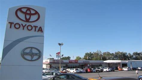 Mcdonough Toyota Mcdonough Toyota Car Dealership In Staunton Va 24401