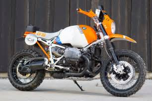 Bmw Bikes Bmw Introduces New Dakar Rally Inspired Concept Lac
