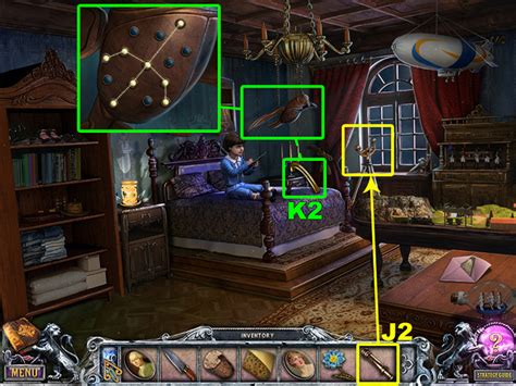 house of 1000 doors family secrets walkthrough guide
