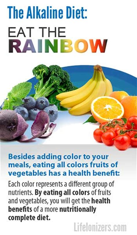 the rainbow diet a holistic approach to radiant health through foods and supplements books alkaline diet nightshades arthritis comictoday