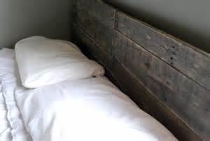 Reclaimed Wood Headboard Industrial And Reclaimed Wood Headboard Classic Grey