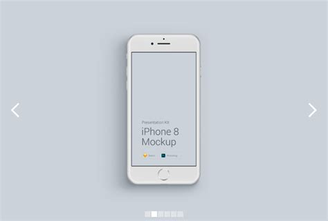 25 best iphone 8 mockups and templates for free psd sketch