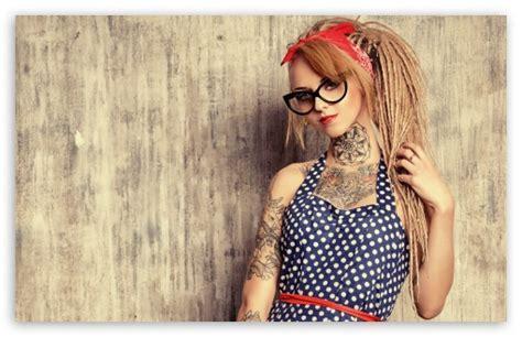 tattoo girl wallpaper hd iphone devusa tattoo girl 4k hd desktop wallpaper for 4k ultra hd