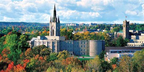 Ontario Canada Search Of Western Ontario Search Universities Ontario