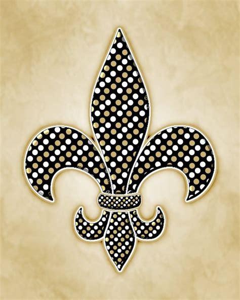 gold fleur de lis and black inscription on shoulder 102 best fleur dat images on pride