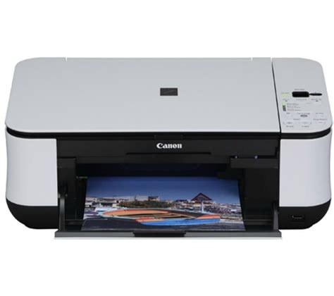 Printer Canon Mp250 maumicc