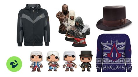 best assassin the best assassin s creed merchandise and gifts available