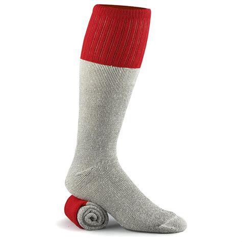 boot socks for 12 pk railroad sock 174 cotton blend boot socks 187252