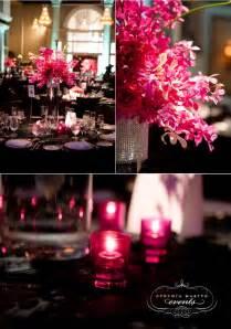 bling centerpiece ideas pink bling centerpieces wedding ideas