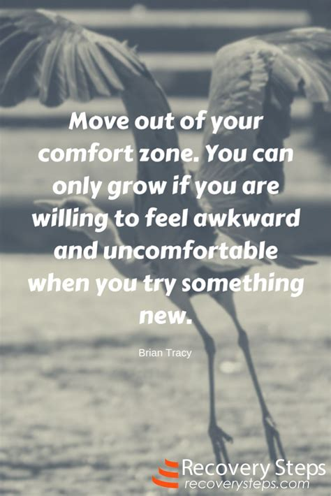 comfort zone quotes inspiration pinterest inspirational quotes move out of your comfort zone you