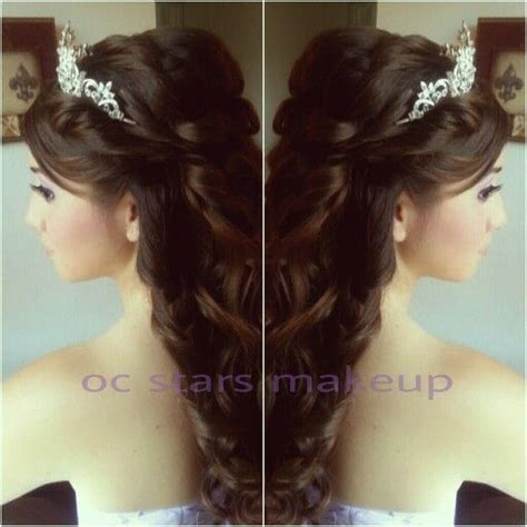 Quince Hairstyle Oc Stars Makeup My Work Pinterest