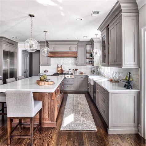 cocina americanas cocina americana tendencias para transformar tu hogar