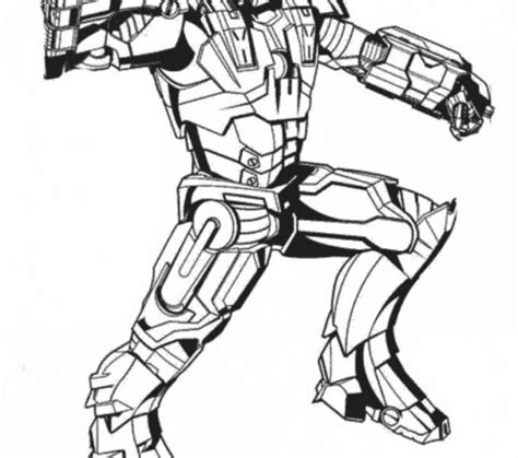 Iron Man Armor Coloring Pages | iron man colouring pages to print kids coloring europe