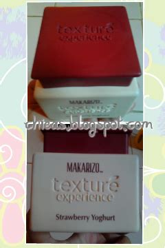 Masker Rambut Makarizo Texture chieas riview makarizo texture experience