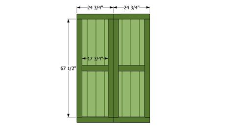 Door Shed Plans by Shed Door Plans Free Outdoor Plans Diy Shed