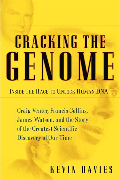cracking the code unlock your genetic potential books cracking the genome ebook by kevin davies official