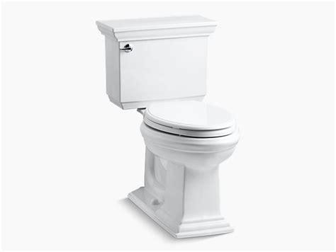 kohler memoirs kohler k 3817 memoirs stately comfort height elongated 1 28 gpf toilet kohler
