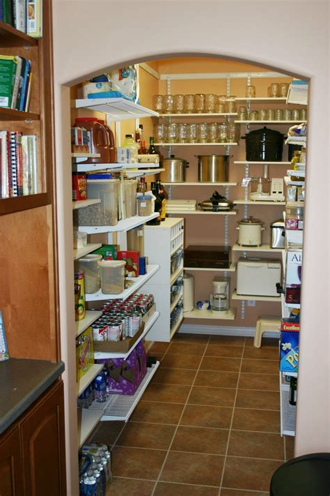 pantry organization ideas diy pantry