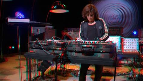 Oxygene Live In Your Living Room by Jean Michel Jarre Oxygene Live In Your Living Room 2007