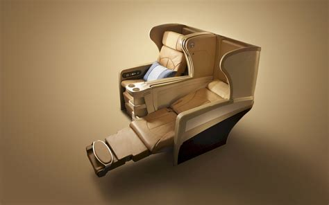 Airline Seat Recline Angle by The 19 Different Kinds Of Aircraft Seating In 2014
