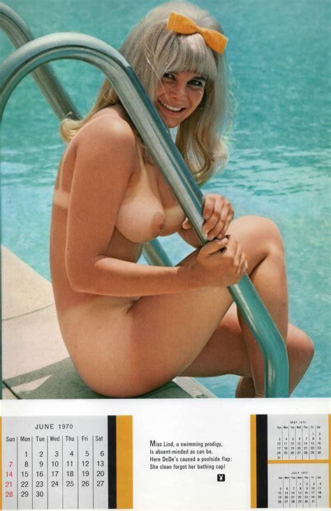 Playboy Calendar The Trashphile
