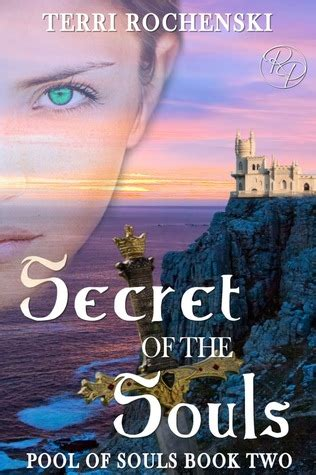 the secret of souls a novel books secret of the souls pool of souls 2 by rochenski