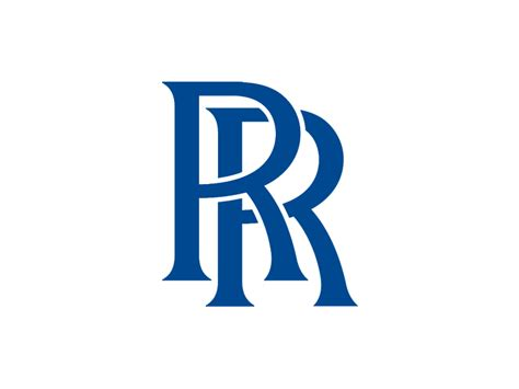 rolls royce logo vector rolls royce rr logo logok
