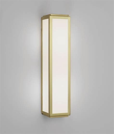 Modern Gold Bathroom Lighting Bathroom Wall Light In Deco Design