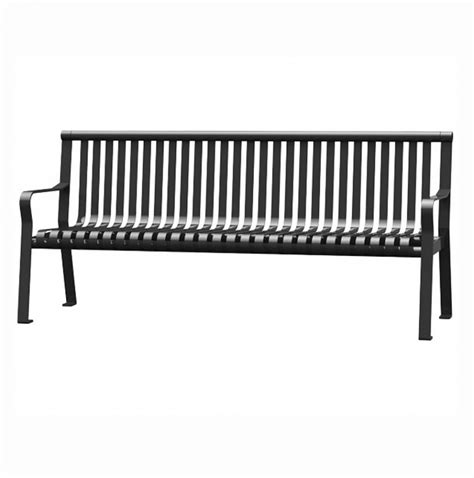 6 foot bench 6 ft heavy duty bench terracast productsterracast products