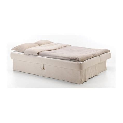 Himmene Sleeper Sofa Lofallet Beige The O Jays Beds