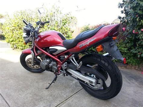 Suzuki Bandit 250 Review 2000 Suzuki Gsf 250 V Bandit Moto Zombdrive