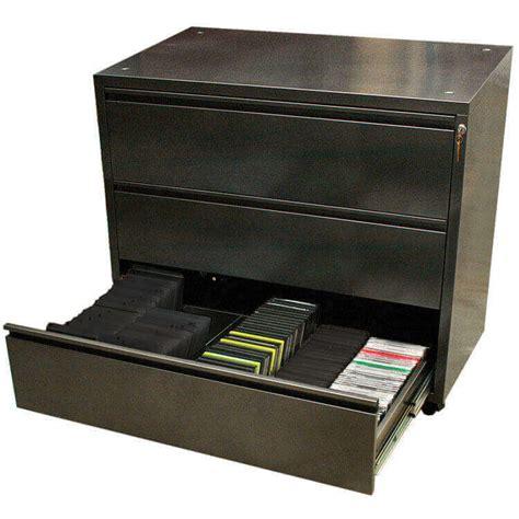 Storage Medium media storage cabinets