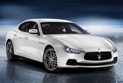 Maserati 2014 Ghibli by 2014 Maserati Ghibli Photos Autos Weblog