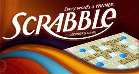 pogo scrabble play free pogo 174