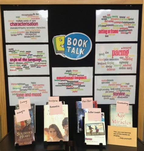 themes in the story speak 117 best images about book displays on pinterest good