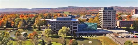 Linkedin Suny New Paltz Mba by Visitors Guide Suny New Paltz