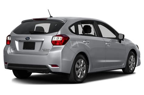sporty subaru hatchback 2015 subaru impreza sport wagon autos post