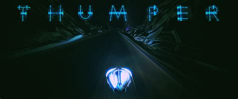 thumper game thumper windows game indie db