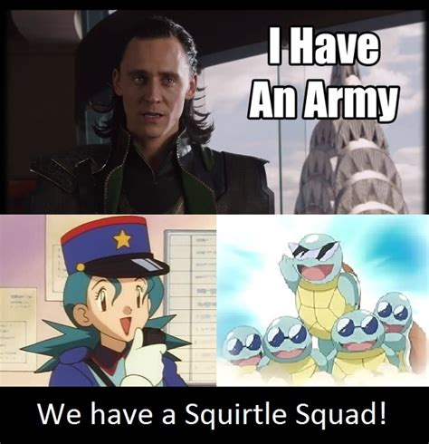 Squirtle Meme - squirtle meme by bheryl on deviantart