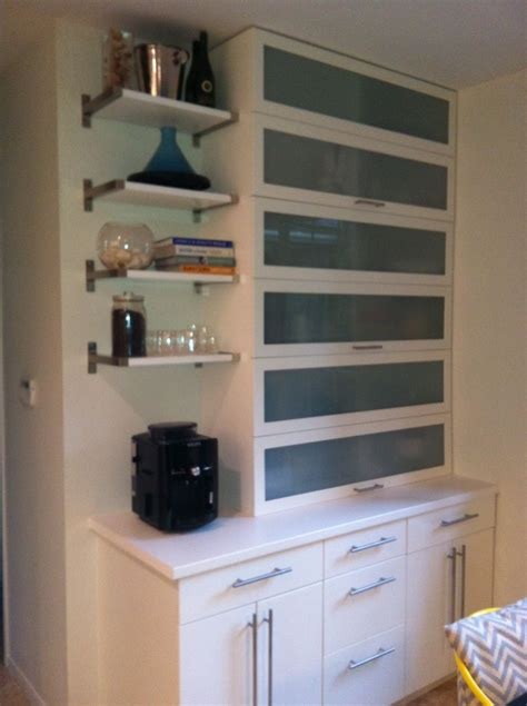 ikea hack kitchen cabinets media wall ikea hackers best home decoration world class