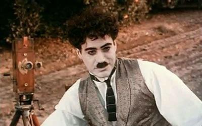 charlie chaplin biography movie robert downey jr chaplin 1992 starring robert downey jr kevin kline