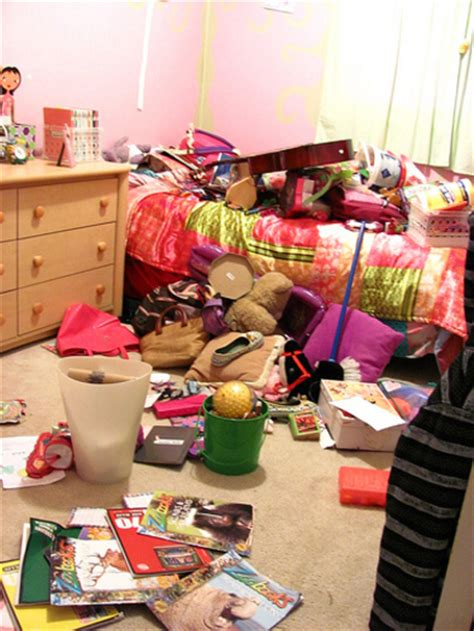 tidy my bedroom no need for parent child power struggle over messy rooms