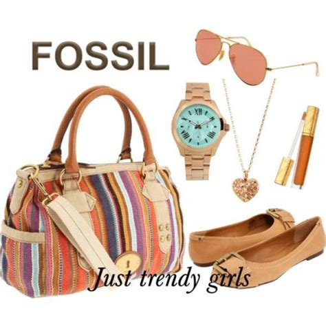 Tas Fossil Ss Gold Original Fossil Sydney Satchel fossil handbags and shoes collection just trendy