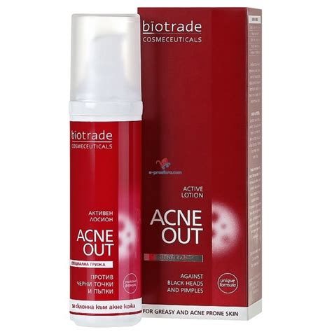 loria acne lotion by velcris one acne out active lotion 60ml
