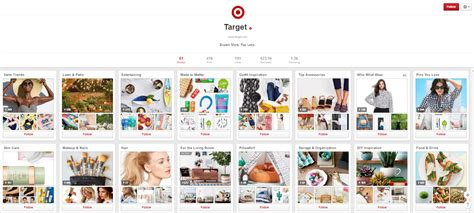 pinterest target pinterest insights digimind blog